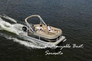 New Starcraft LX 16 Cruiser Boat For Sale