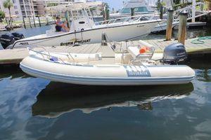 New Novurania 460 DL Cruiser Boat For Sale