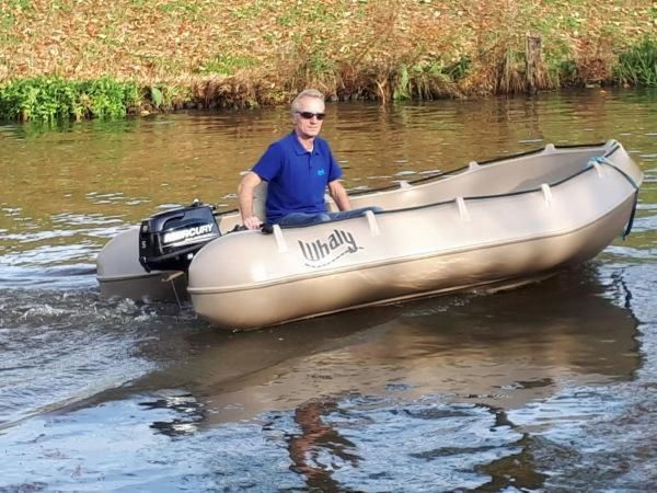 New Whaly 310 Tender Boat For Sale