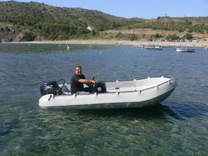 New Whaly 370 Tender Boat For Sale