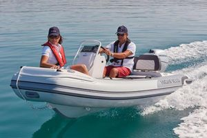 New Highfield Classic 340 Deluxe Tender Boat For Sale