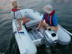 New Highfield Ultralite 310 Cruiser Boat For Sale