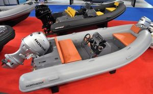 New Northstar Axis 3.8 Cruiser Boat For Sale
