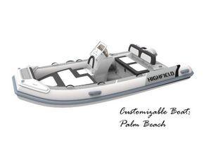 New Highfield Sport 390 Cruiser Boat For Sale