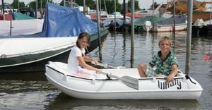 New Whaly 210 Cruiser Boat For Sale