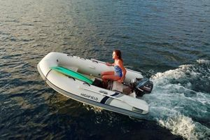 New Highfield Classic 260 Tender Boat For Sale