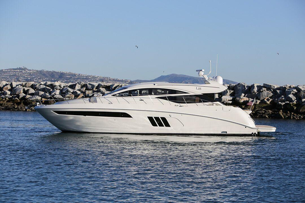 New Sea Ray Sport L590 Motor Yacht For Sale
