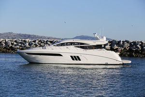 Used Sea Ray Sport L590 Motor Yacht For Sale