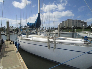 Used Nautor Swan 441 Racer and Cruiser Sailboat For Sale