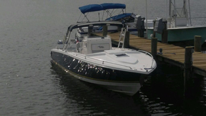 Used Jefferson Marlago 35 Cuddy Cabin Boat For Sale