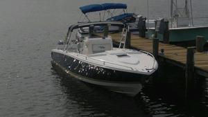 Used Jefferson Marlago 35 Cuddy Cabin Boat For Sale