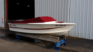 Used Correct Craft Martinique Other Boat For Sale