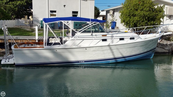 Used Mainship 30 Pilot Pilothouse Boat For Sale