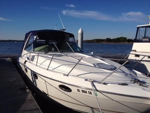 Used Maxum 3300 SCR Cruiser Boat For Sale