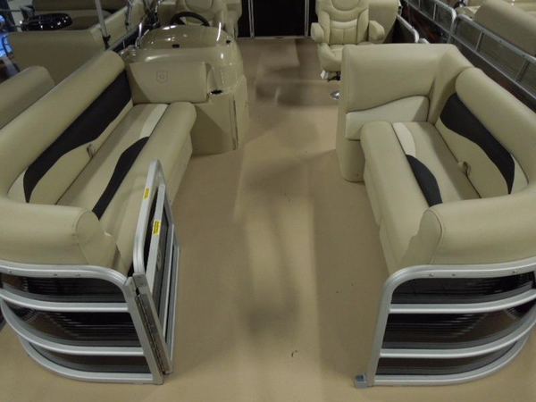 New Sweetwater 2286 SLC3 Pontoon Boat For Sale