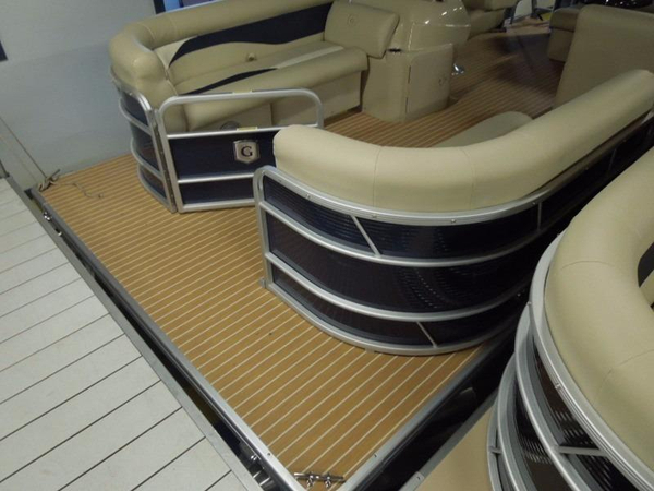 New Sweetwater 2286C3 Pontoon Boat For Sale