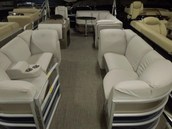 New Sweetwater SW 200 Pontoon Boat For Sale