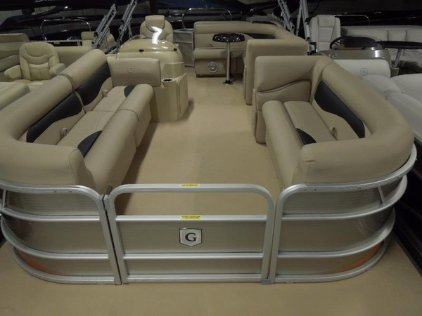 New Sweetwater SW 2086 Pontoon Boat For Sale