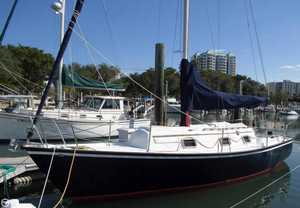 Used Performance Cruising Kells 28 Racer and Cruiser Sailboat For Sale
