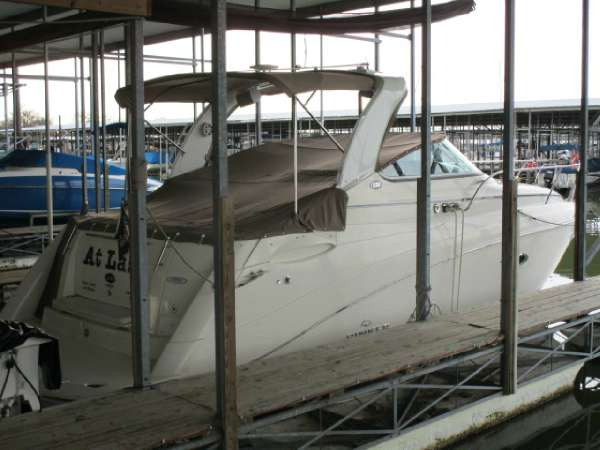 Used Rinker 330 Express Cruiser Boat For Sale