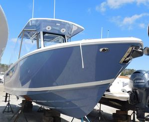 New Pursuit S 268 Sport Center Console Fishing Boat For Sale