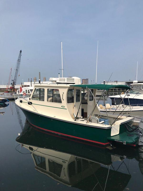 Used Eastern 27 Islander Other Boat For Sale