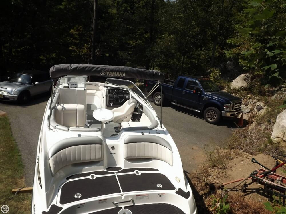 Used Yamaha Jet Boats For Sale In Nj