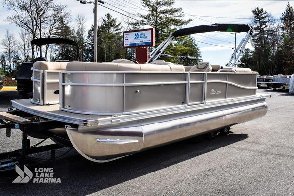 New Barletta C22QC Cruiser Boat For Sale