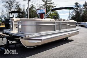 New Barletta C22QC Cruiser Boat For Sale