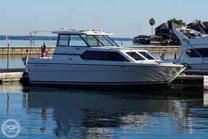 Used Bayliner 2859 Ciera Express Cruiser Boat For Sale