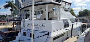 Used Carver 445 Aft Cabin Motor Yacht Motor Yacht For Sale