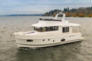New Beneteau Swift Trawler Boat For Sale