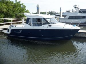 Used Jeanneau NC795 Merry Fisher Cuddy Cabin Boat For Sale
