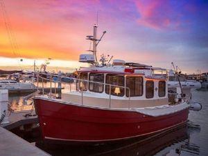 Used Ranger Tugs 25 SC Tug Boat For Sale