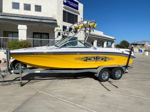 Used Nautique Air SV-211 Ski and Wakeboard Boat For Sale