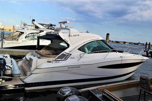 Used Four Winns Vista 435 Cruiser Boat For Sale