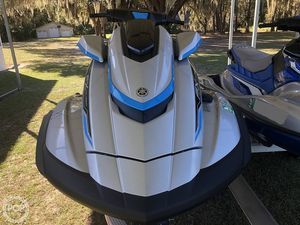 Used Yamaha FX HO/ EX Deluxe Personal Watercraft For Sale