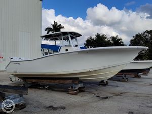 Used Tidewater 280 Center Console Fishing Boat For Sale