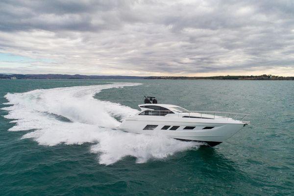 New Filippetti Sport 55 Cruiser Boat For Sale