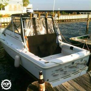 Used Phoenix 27 Tournament Sport Fisherman Express Cruiser Boat For Sale