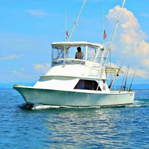 Used Cabo Sports Fishing Boat For Sale