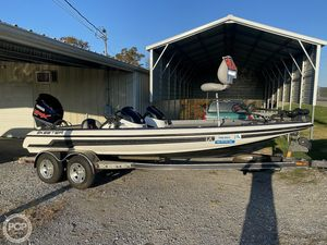 Used Skeeter ZX 200 DC Bass Boat For Sale