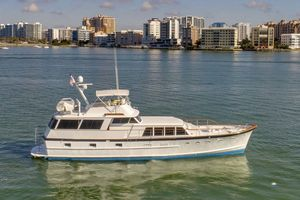 Used Burger 64 Motor Yacht Motor Yacht For Sale