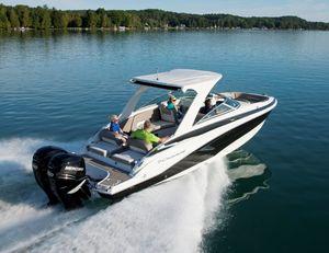 New Crownline E305EX Bowrider Boat For Sale