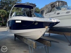 Used Chaparral 224 Sunesta Deck Boat For Sale