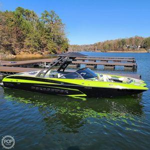 Used Malibu Wakesetter 24 MXZ Ski and Wakeboard Boat For Sale