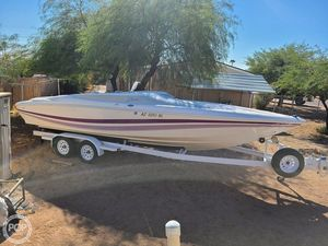 Used Baja 272 Shooter High Performance Boat For Sale