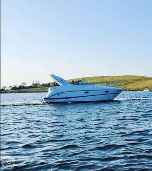 Used Maxum 2700 Walkaround Fishing Boat For Sale