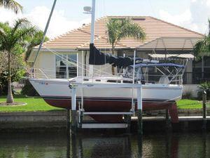 Used Catalina 30 MKII Cruiser Sailboat For Sale