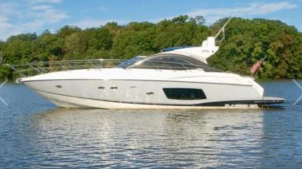 Used Sunseeker 48 Cruiser Boat For Sale